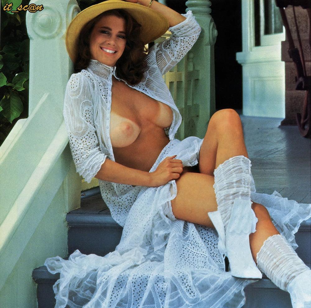 Patty Mccormack Nude