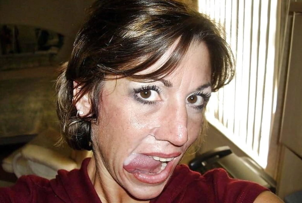 том, сперма на лице зрелых занимались сексом начала
