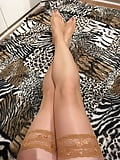 Nylon feet and legs for Mikifoot