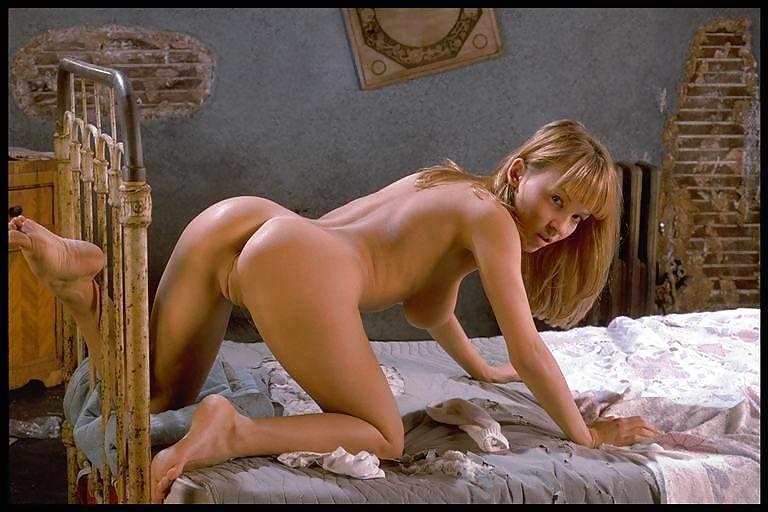 Monica potter nude in parenthood