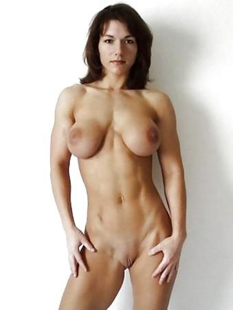 erotic gallery female builder Body