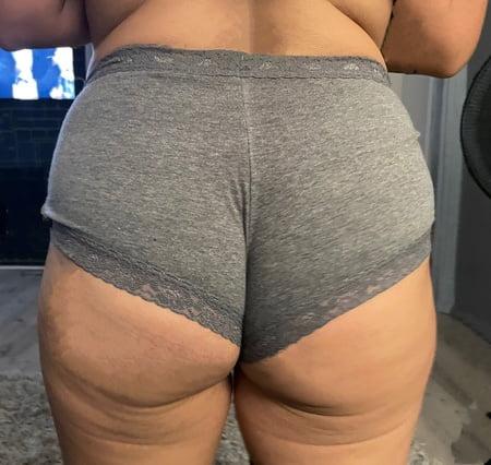 wife sexy ass