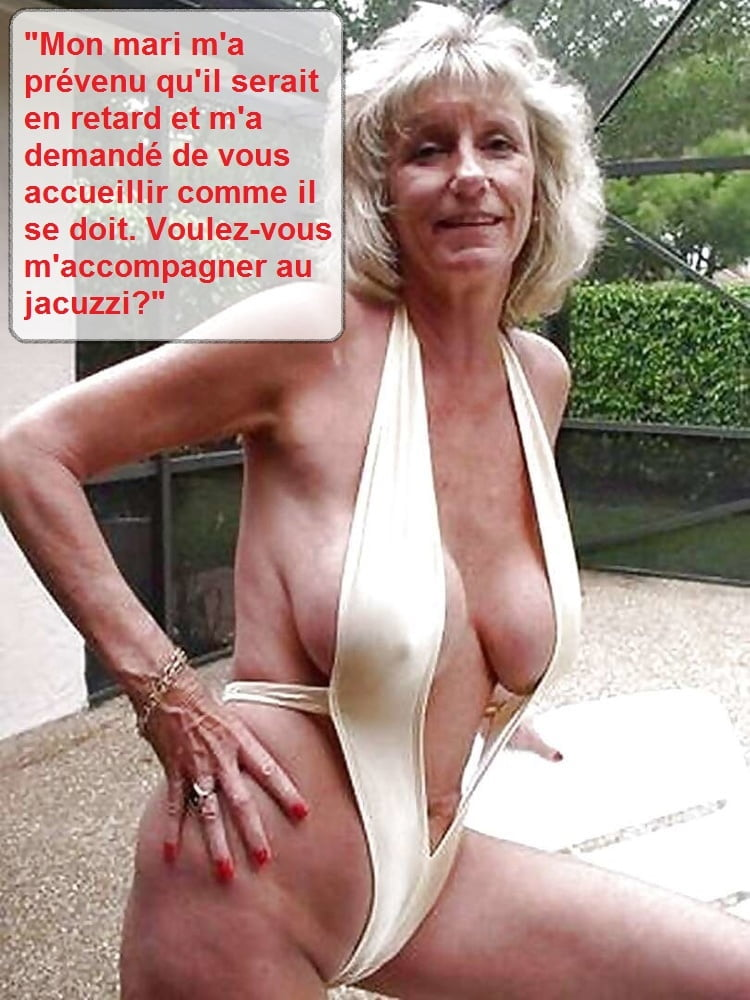 Cocu caps francais 66 (french cuckold caps) - 10 Pics