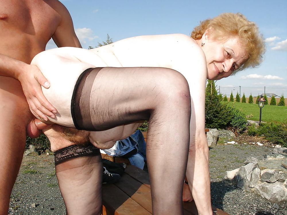 Porn old cougar-9628
