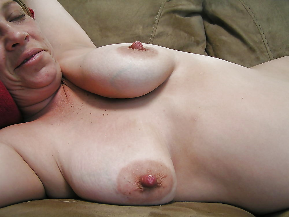 Jumbo old tits