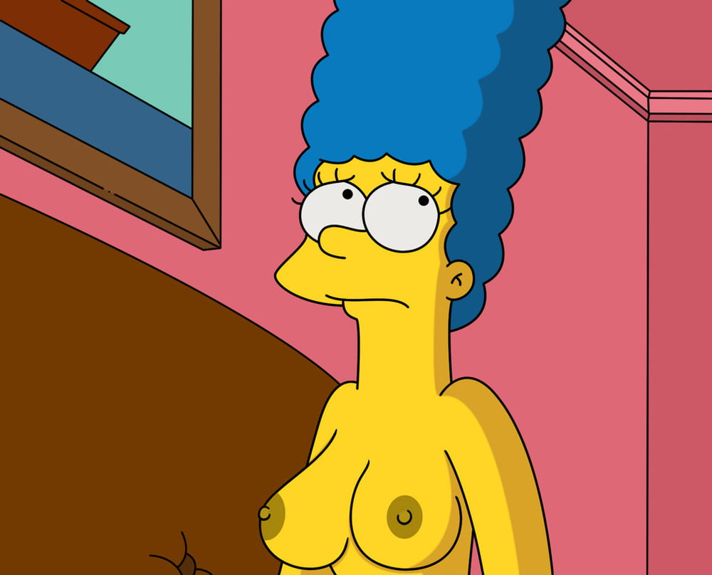 Bart Simpson Femdom Porn Pics