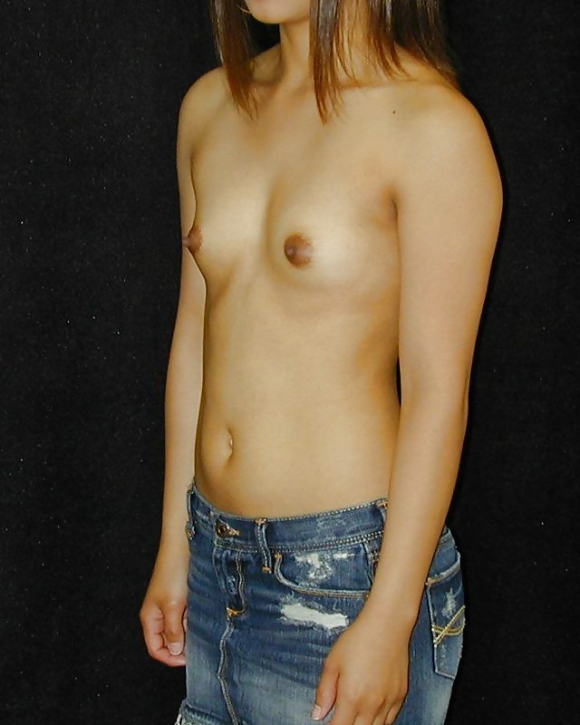 Her Small Tits And Great Strip Is Swee