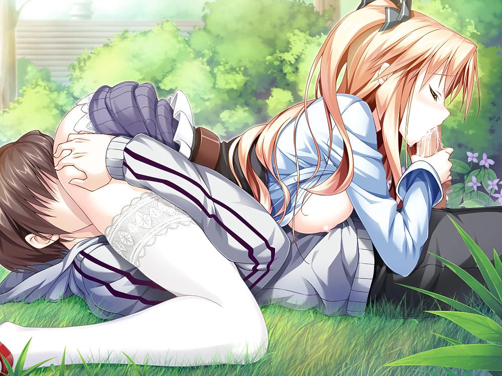 Sex Ed Rabujoi An Anime Blog