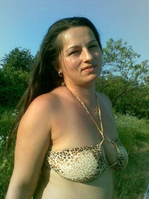 4. Slavic hottie - 51 Pics
