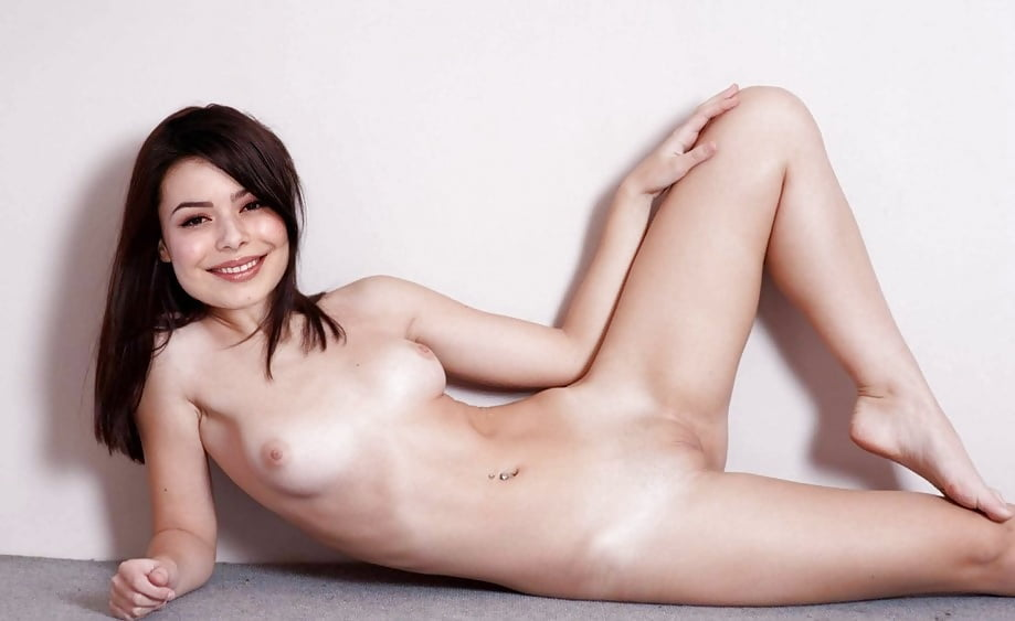 Miranda cosgrove nude cunt and penis