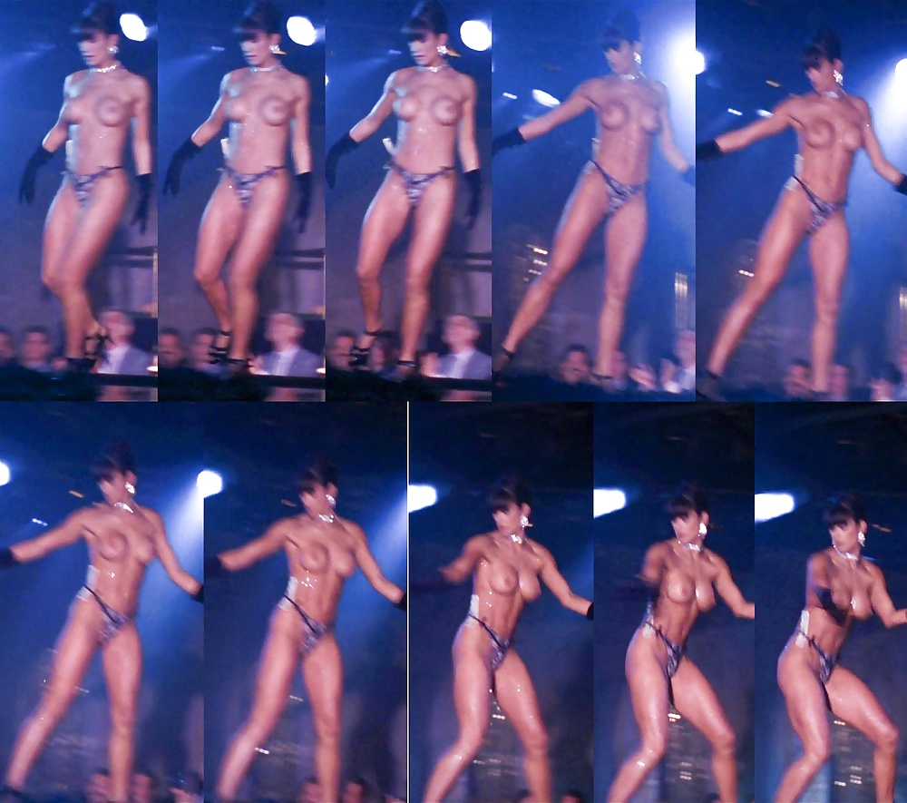 Demi moore sexy striptease
