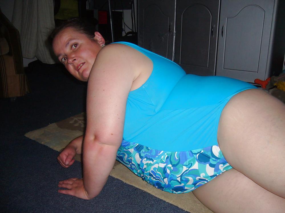 недавнего сексуального толстая блядь чуть не придавила паренька прекрасные