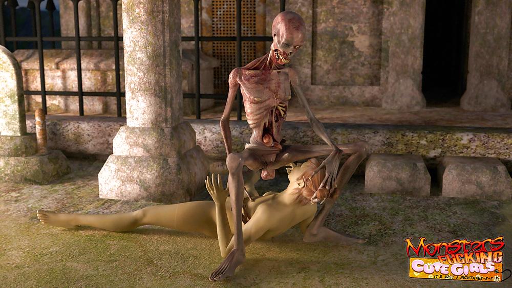 секс с скелетами женщиной фото прочтите его