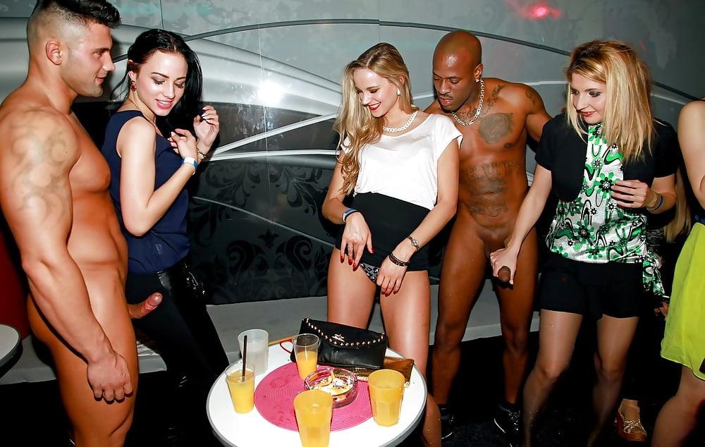 На вечеринке развел на секс видео — pic 6