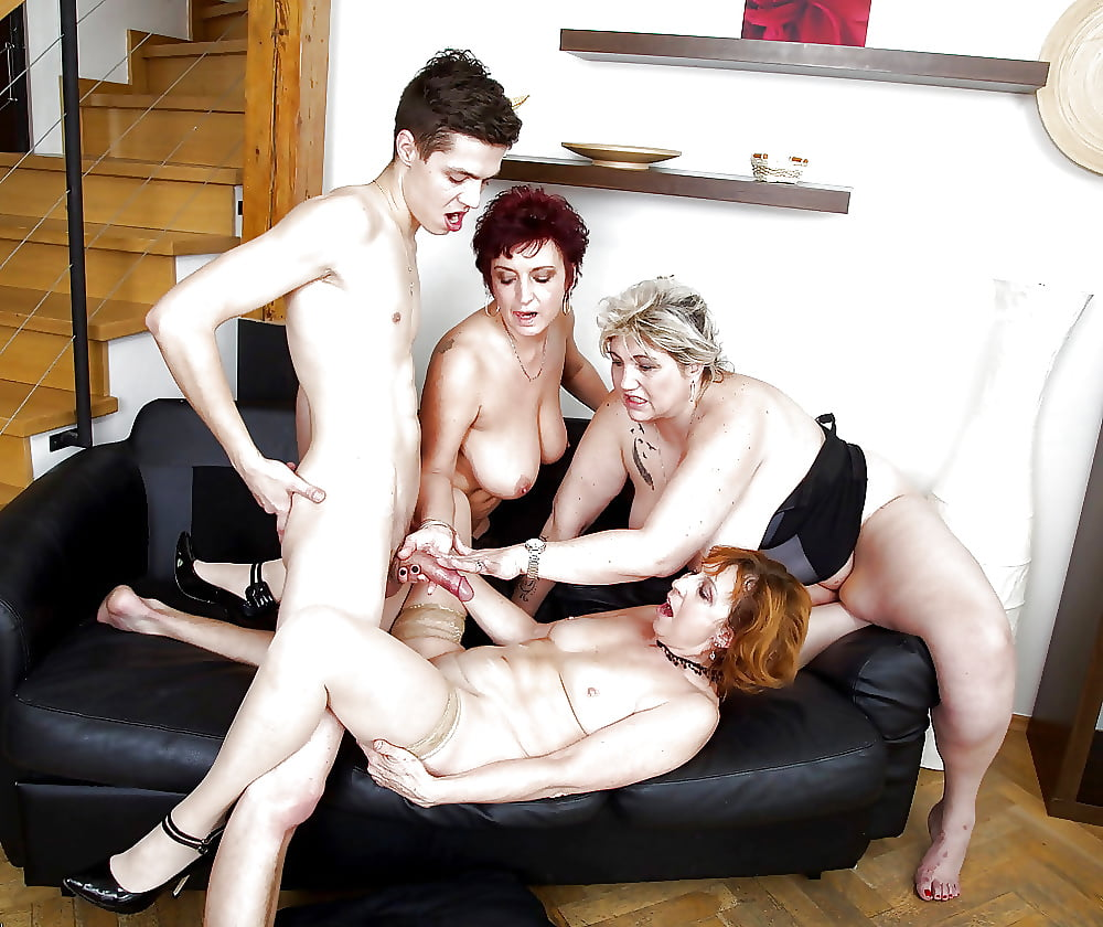 Don mother orgies — pic 7