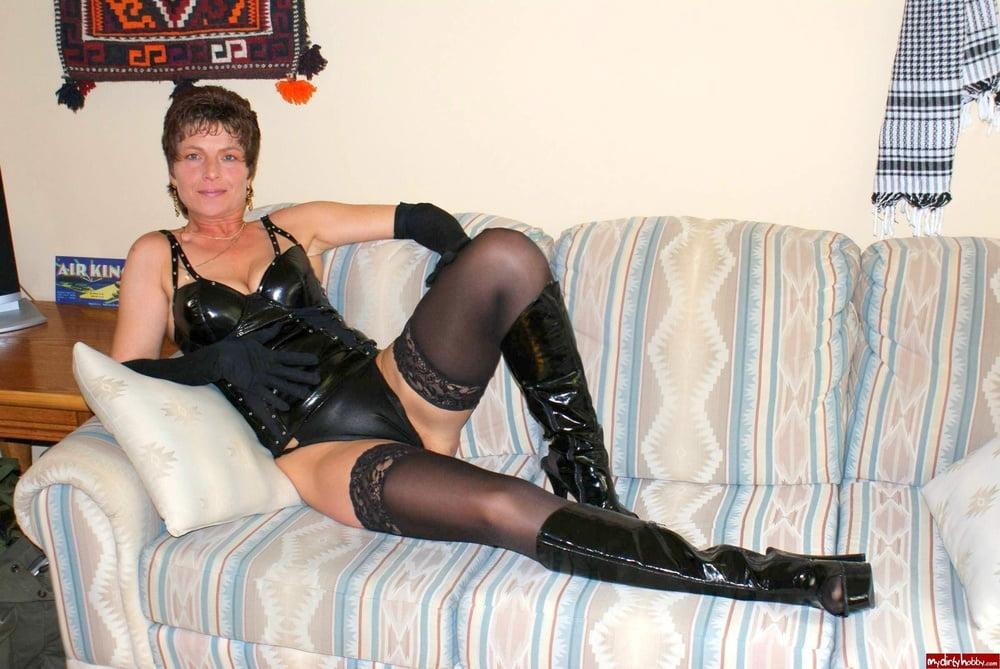 Boob job amateur nude girl wear boots