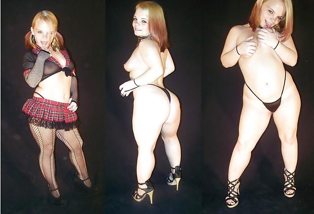 Sexy midget female naked