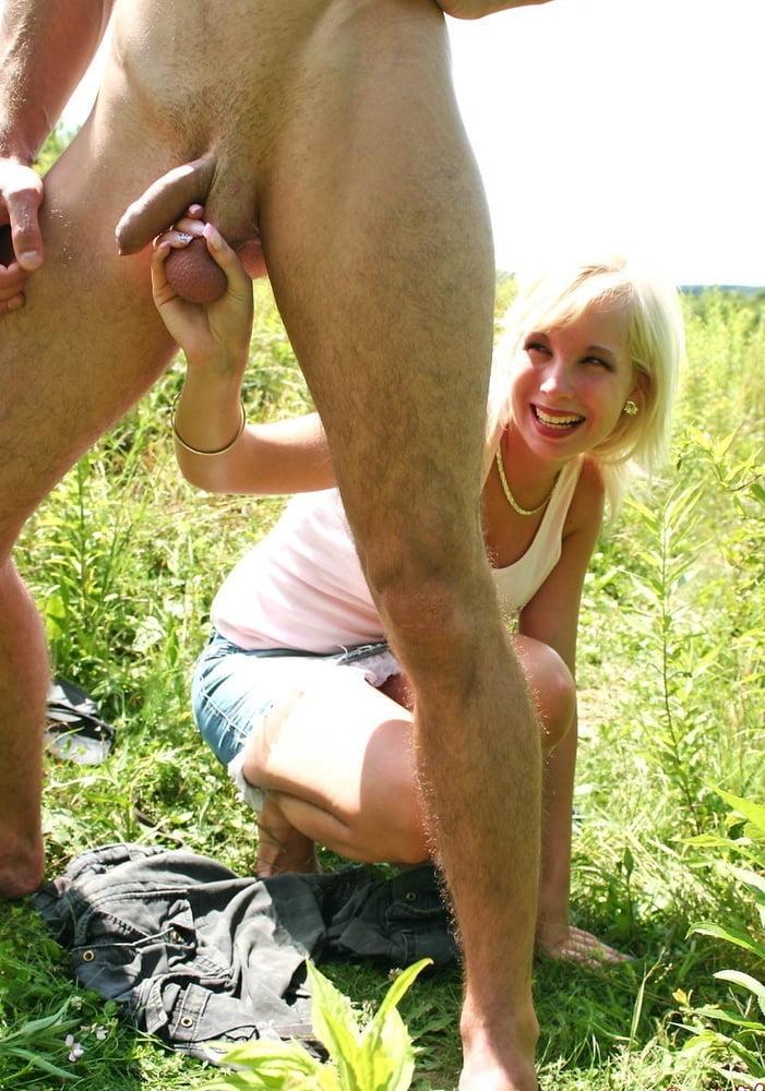 Naked ball grab