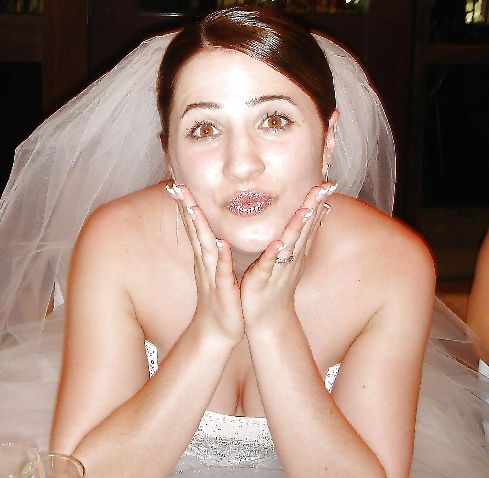 фотогалерея сперма на невесте