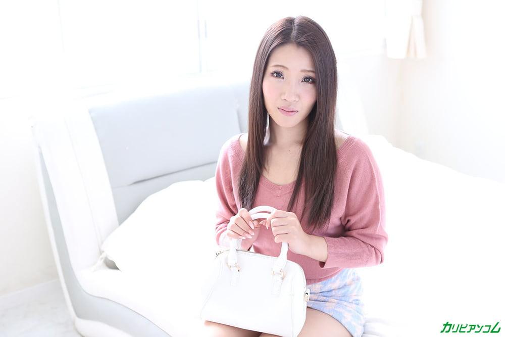 Hiromi Okura :: Sending AV Actress To Your Home - CARIBBEANC