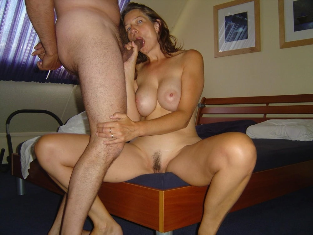 Free homemade mature movie galleries — photo 6
