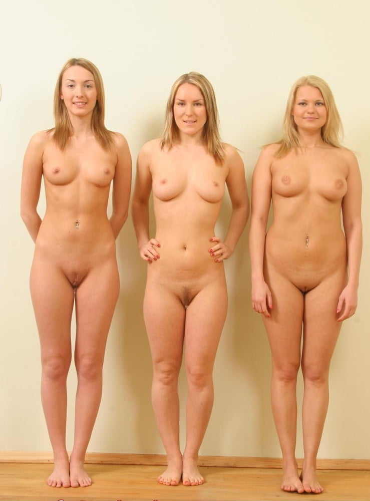 Nude females unrated #2