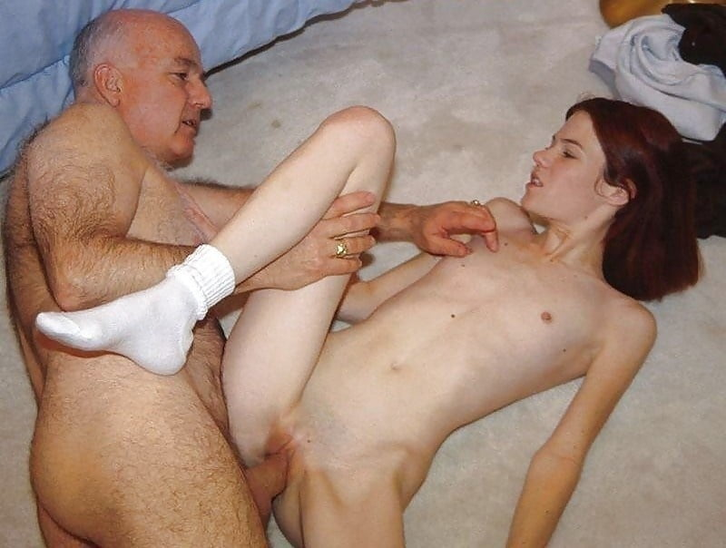 Pictures of girls having sex with father