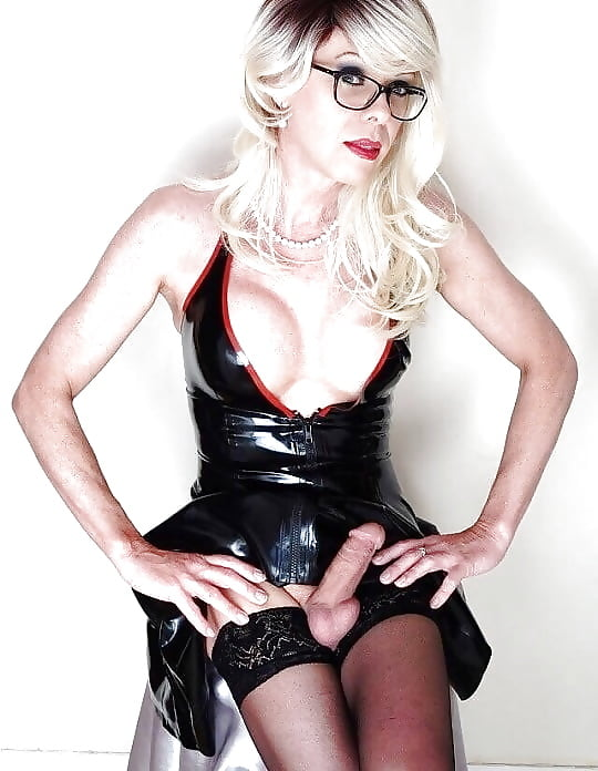 Latex And Nylons