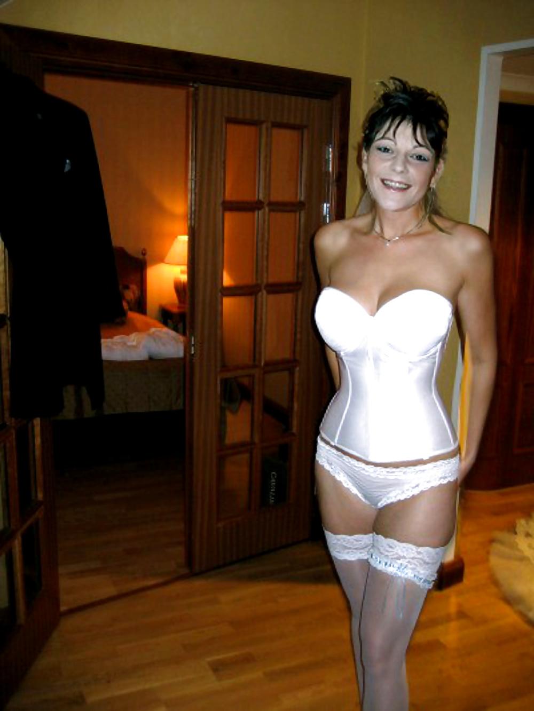 Sexy panties, lingerie image photo