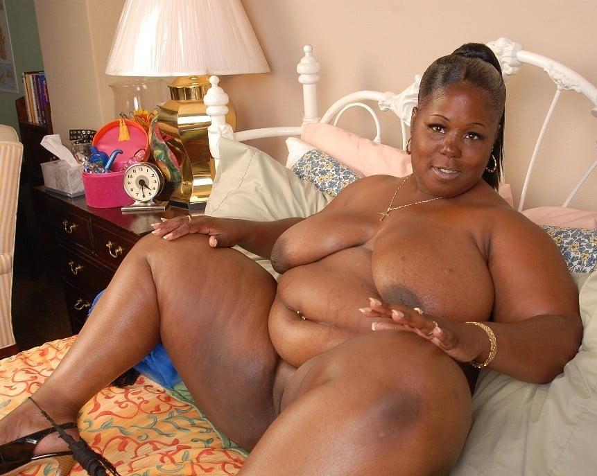 Ssbbw Ebony Free Porn Photo