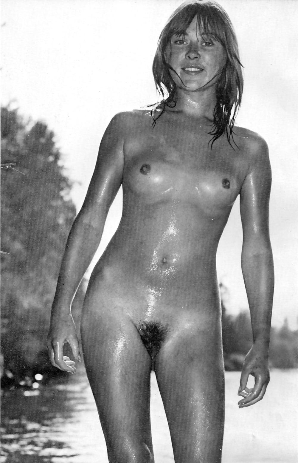 Young danish nude photo