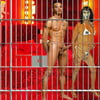 JAIL CONJUCAL SEX VISIT BEDROOM