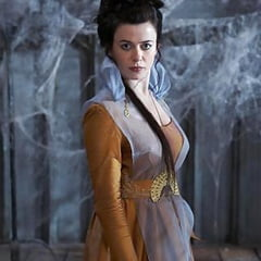 Think, you pics eve myles nude abstract thinking Excellent