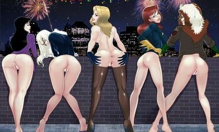 animes toons porn vi