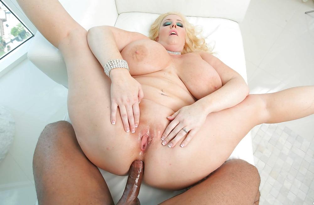 Big anal bbw