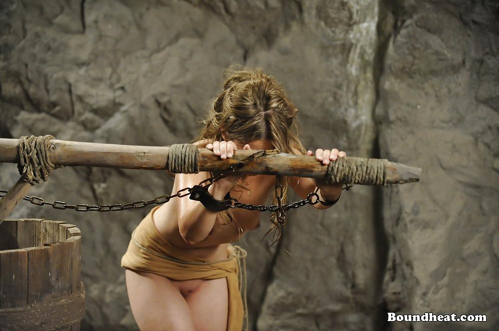 Посмотреть эротические фильмы про рабынь