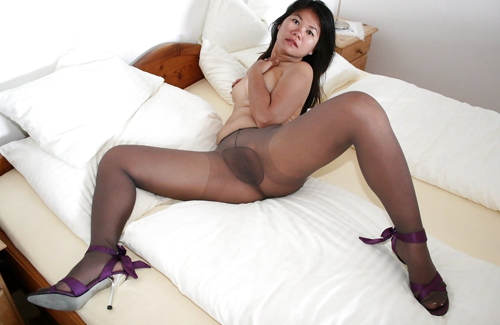 Chinese Pantyhose Nude Babesource 1