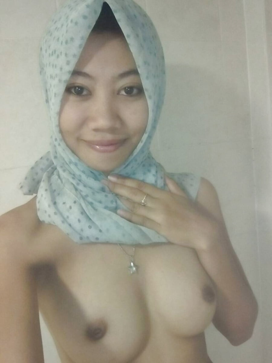 Excited hijab malay nude fantasy