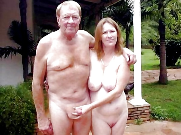 Naked mature couples-5800
