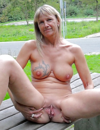 Tits Naked Old Slut Pics Pictures