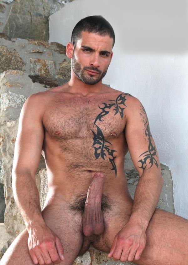 Jorge de silva gay