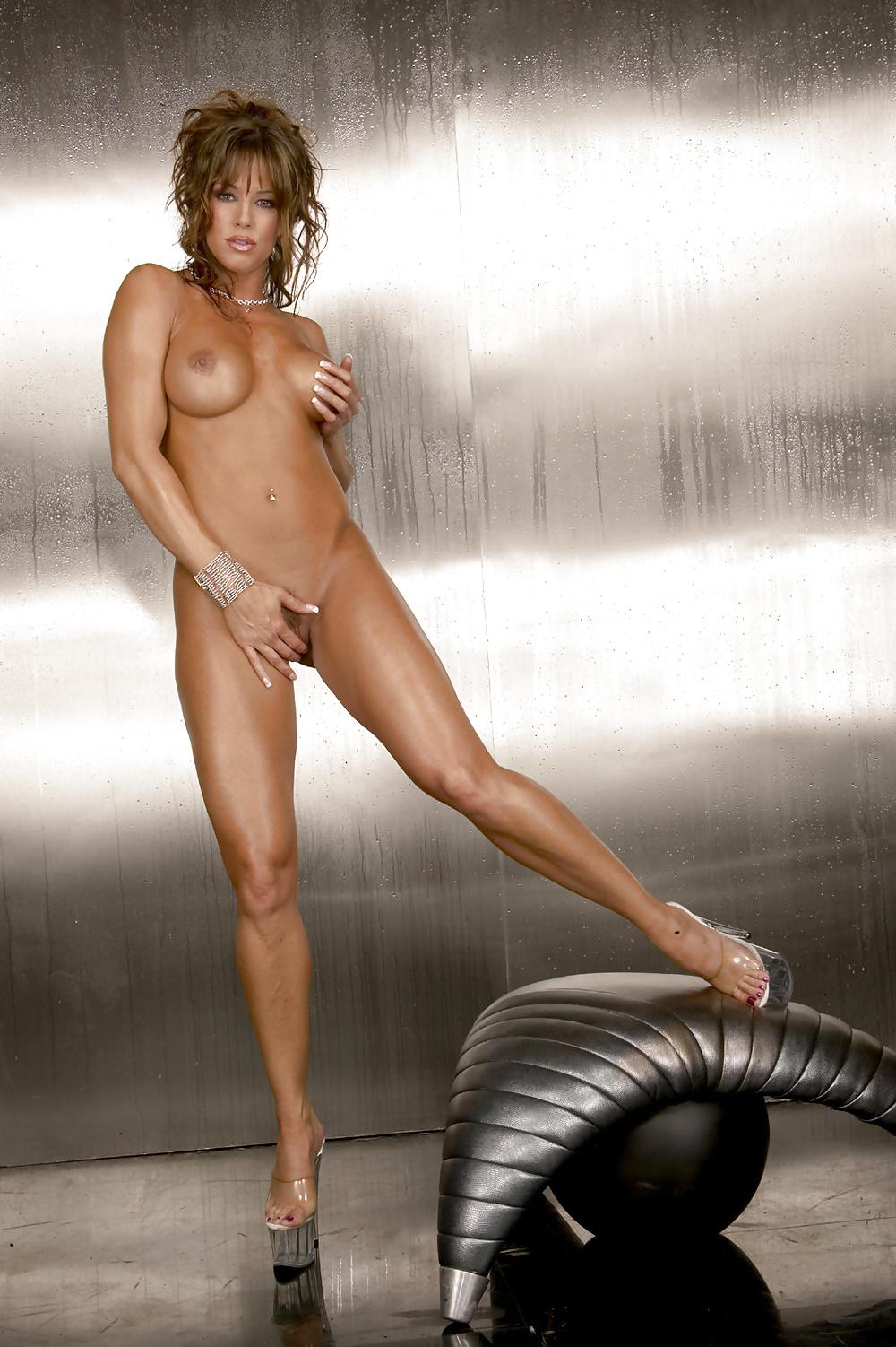 Celeb Darrian Nude Picture Racquel Jpg