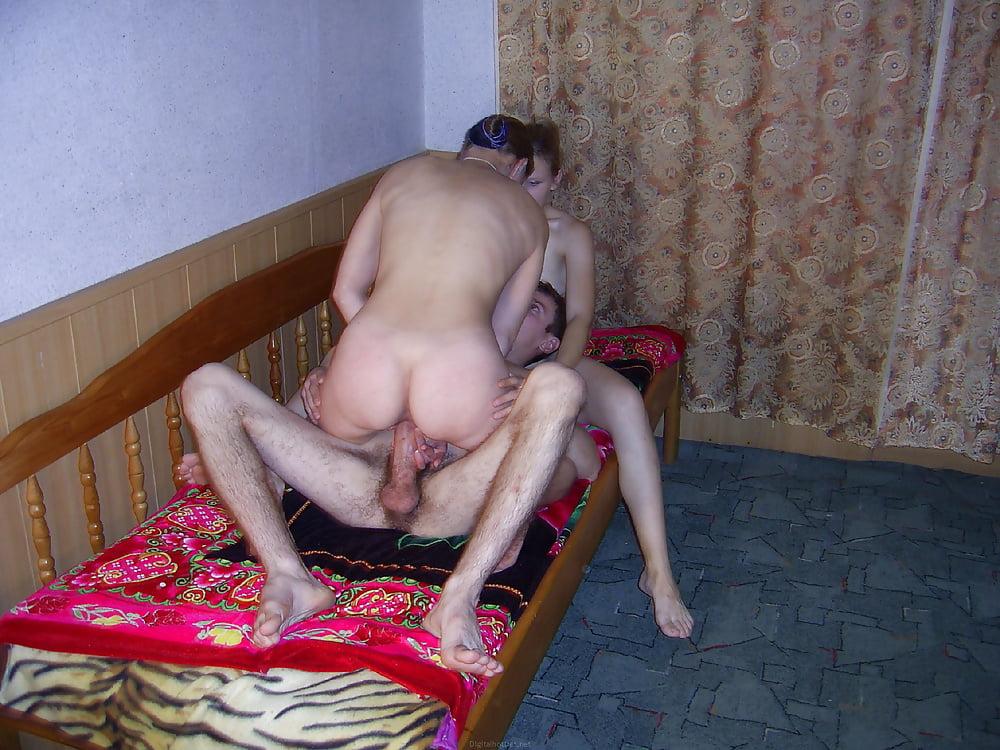 частное секс фото деревенских
