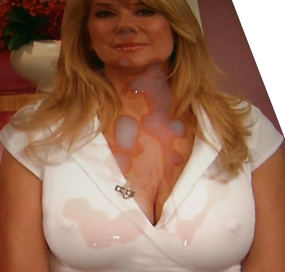 Sex photo of kathy lee gifford