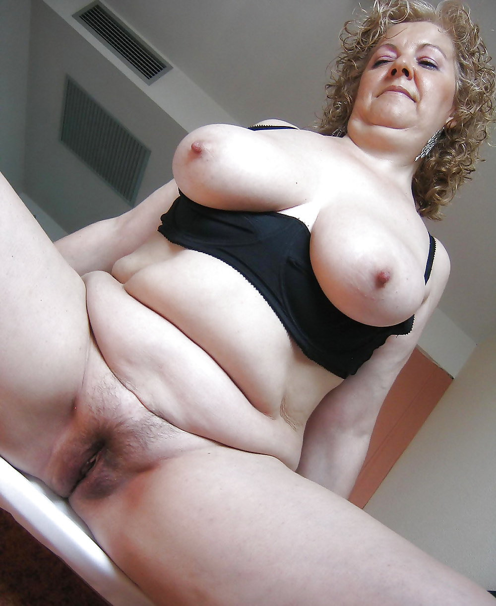 049 - Bbw Fat Chubby Big Tits Hairy Pussies Huge Panties -9626