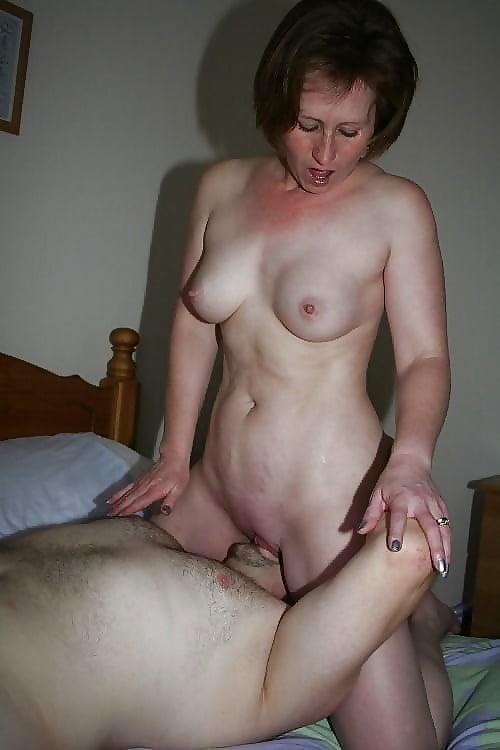 Blow minnesota homemade mature wife boyshorts