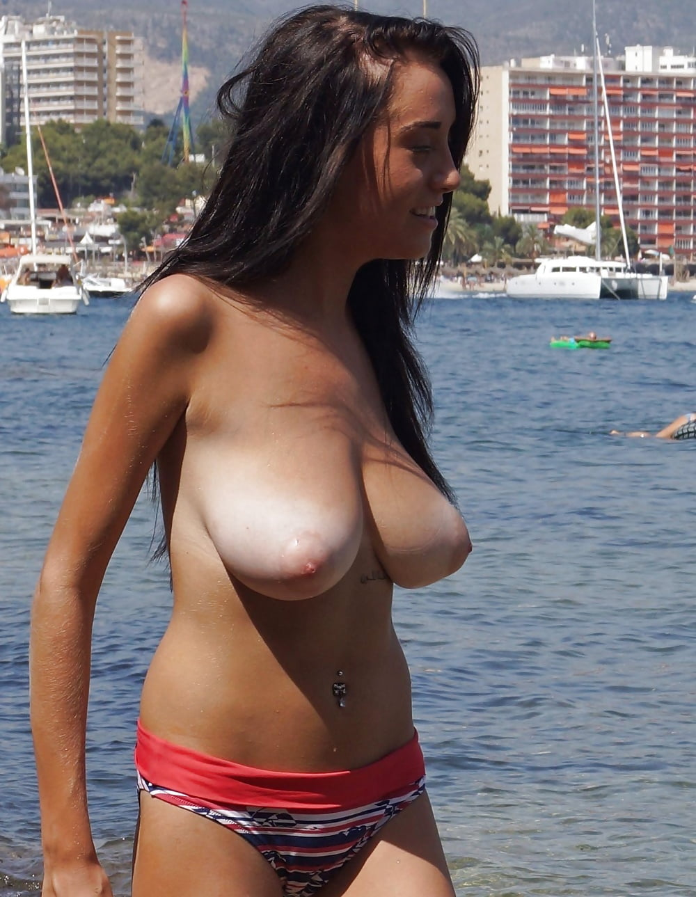 romanian-big-tits-beach