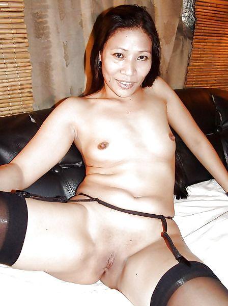 Bikini Mature Thai Nude Pictures