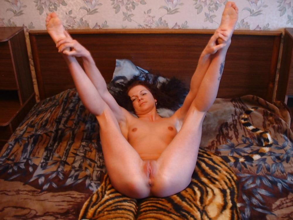 жены выложили свои эротические фотографии - 11