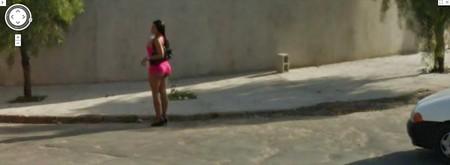 STREET WHORES BRAZIL 2